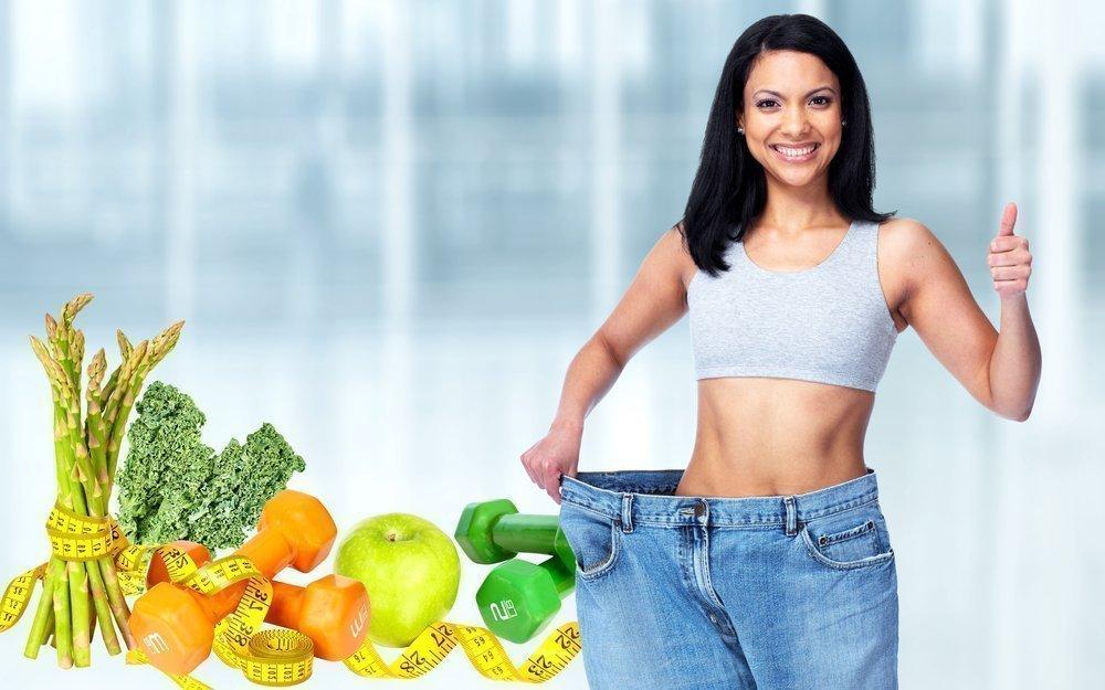 как мгновенно сбросить вес