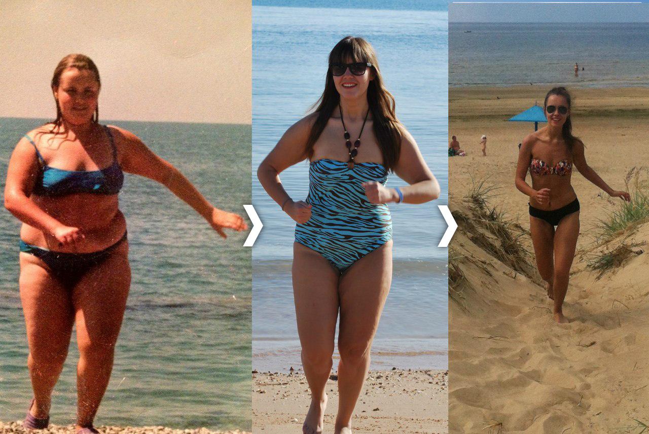 Что реально помогает сбросить вес