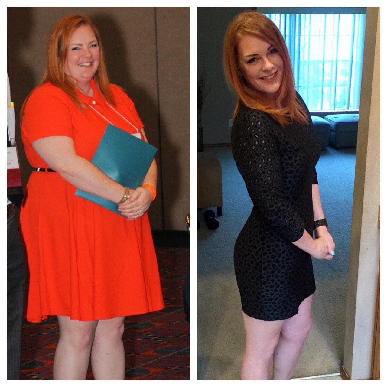 фотки реально похудевшие люди отзывы
