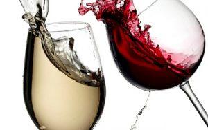 Красное сухое вино для похудения: польза, лечебные свойства, диета.