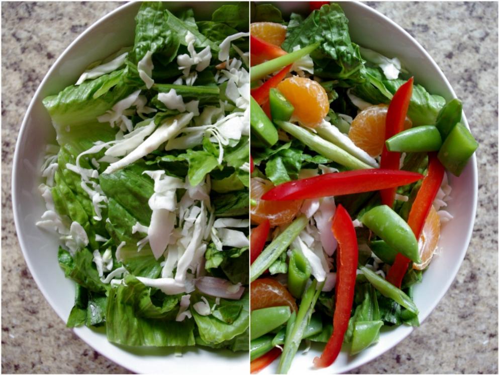 Салатики Легкие Диеты. Простые и вкусные диетические салаты: рецепты для похудения
