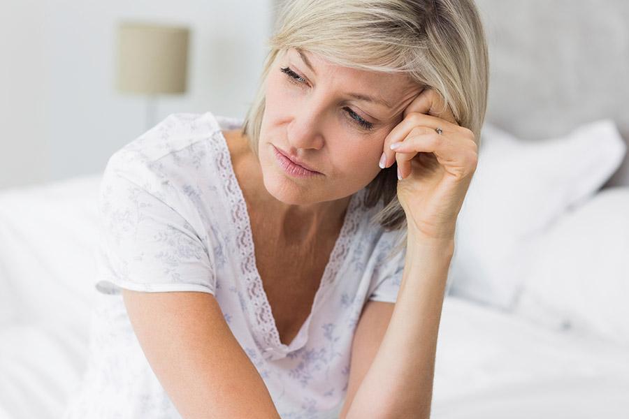 климакс и болезненное мочеиспускание у женщин